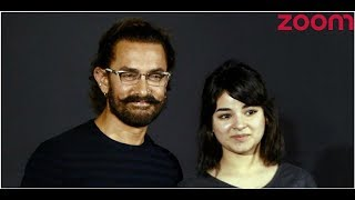 Aamir Khan Throws A Party For Secret Superstar's Team For Its Success In China | Bollywood News