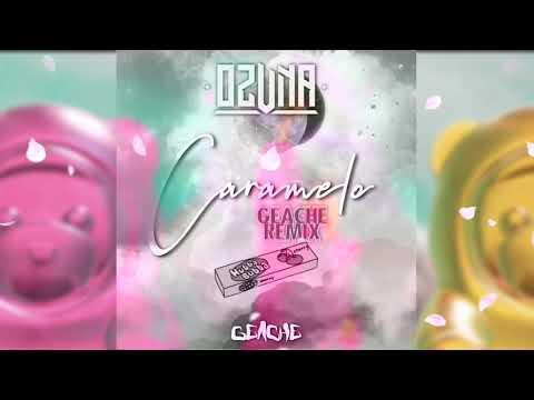 Ozuna ft. Joe Torres – Caramelo (GEACHE Remix) (Video Musical)