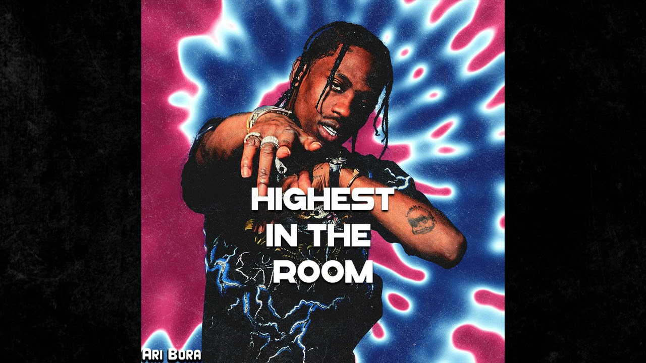 Travis Scott - Highest in the Room Ft. Lil Baby (Official ...