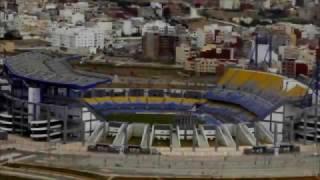 CAN 2015 Morocco Staduims - كأس إفريقيا المغرب 2015 ملاعب ومدن الاستضافة
