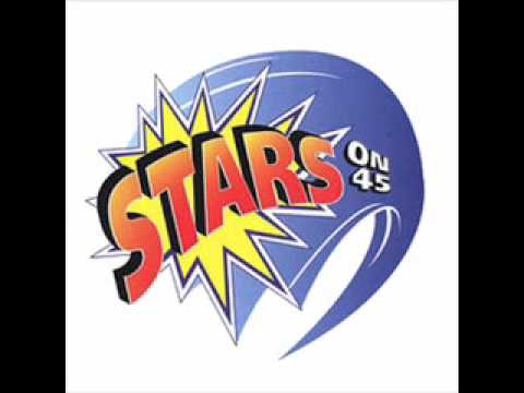STAR's ON 45 - MEDLEY 60's 70's