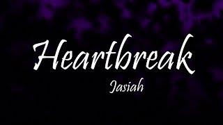 Download JASIAH - Heartbreak Ft. Travis Barker (Lyrics) Mp3 and Videos