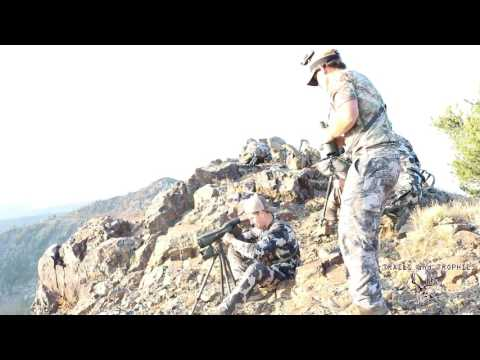 Rocky Mountain Goat Hunt - Oregon - Governor Tag - 2016