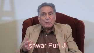 As Faith Builds, Love for the Master Keeps Growing | Ishwar Puri