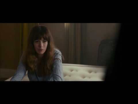 Anne Hathaway stars in COLOSSAL
