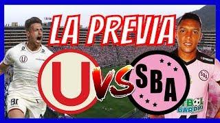😱LA PREVIA ⚽Universitario de Deportes vs Sport Boys⚽ Torneo Apertura Peru Cup 2019 - Liga 1