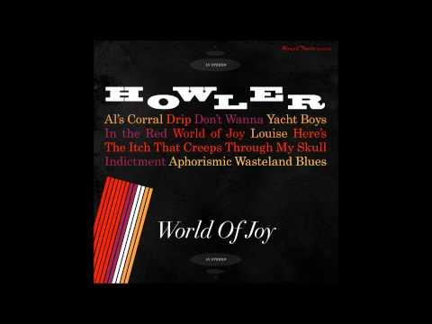 Howler - Radio K Live Session, World Of Joy