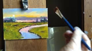 Landscape part 4