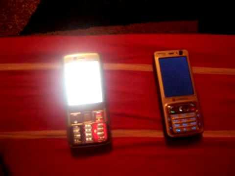Nokia N82 VS Nokia N73