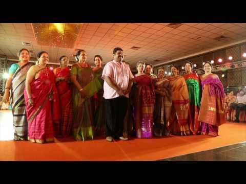 Craft Council Of Andhra Pradesh and Telangana - Kaushilyam 2016 - 3 minutes