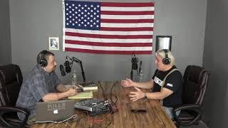 Radio Free New Hampshire #1 Scott Graham