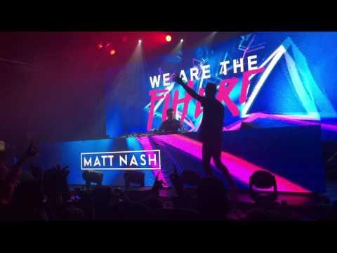 Matt Nash @ Progresja Music Zone Warszawa 26.05.2017 (Matt Nash - Know My Love)