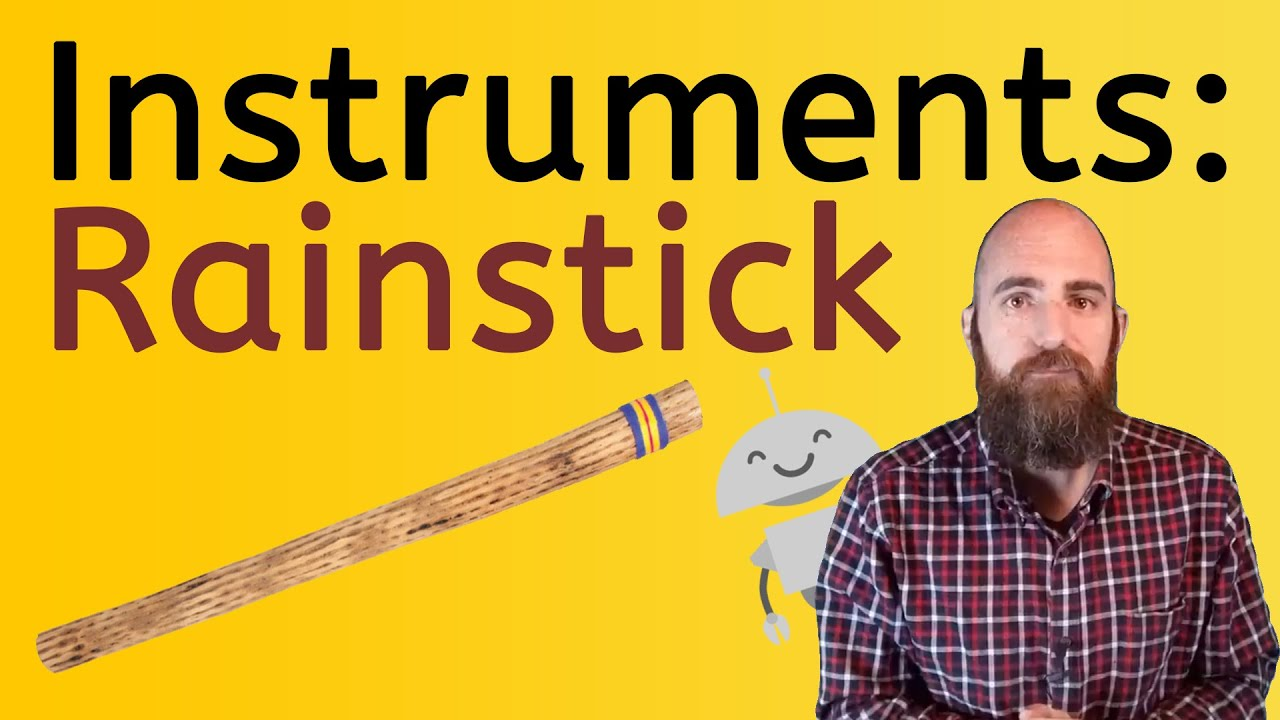 Download Let's Learn About Instruments: Rainstick