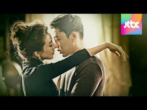 JTBC 밀회 티저 김희애, 유아인 편 (김희애, 유아인 주연) -밀회 티저