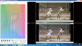 "3D Lut Creator - киношная цветокоррекция в стиле ""BlockBuster"""
