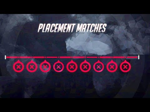 overwatch matchmaking unbalanced 2017