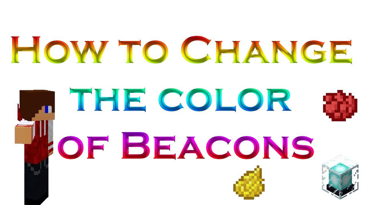how to get a beacon to work