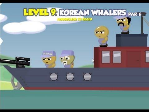 Raft Wars 2 Walkthrough