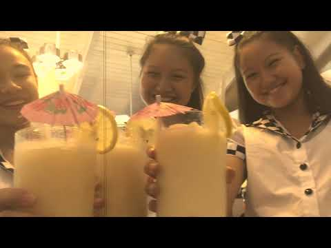 Gyotaku Partners with Lemonaid for Love (extended promo)