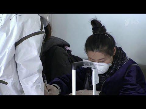 Экстренные меры в связи с распространением коронавируса сейчас принимают по всему миру.