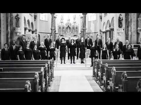 """Missouri Choral Artists """"Agnus Dei"""" Edward Elgar"""