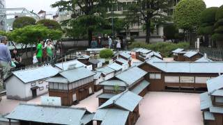 Dejima was the only entrance to Japan for the Dutch in the 17th, 18...