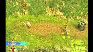 lets play legion the legend of excalibur part 15 ps2