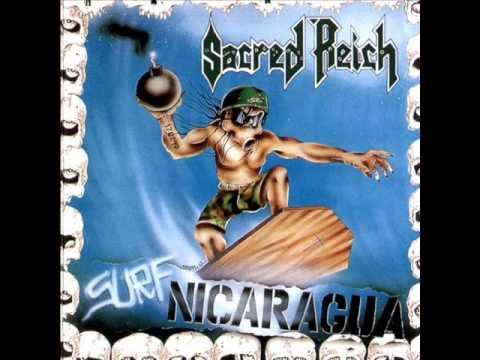 Sacred Reich - Surf Nicaragua (Full Album)