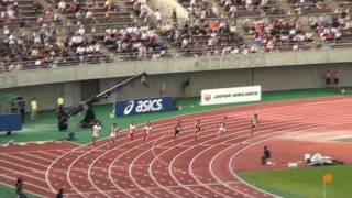 2011年世界陸上競技選手権大会日...