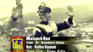 Ridho Ramon   Malapeh Hao   YouTube 240p