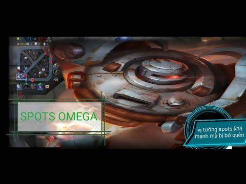 Spots OMEGA Liên Quân Bị Lãng quên || LT Gaming TV