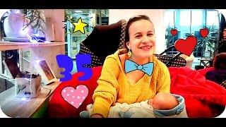 Алиса и Артемий + Подарок + Почта России психанула