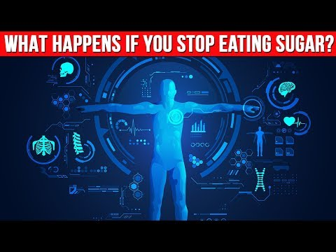 What Happens If You Stop Eating Sugar