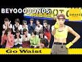 BEYOOOOONDS《MV鑑賞会》Go Waist