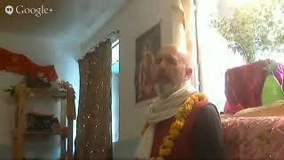 Смотреть видео 2014 09 03 1 утро, Шриман Враджанатх Прабху, Санкт Петербург онлайн
