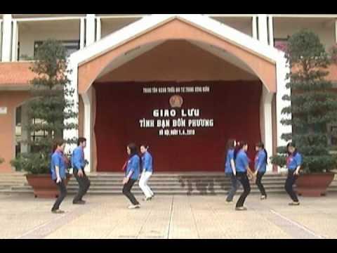 Huong nang mua he Mua he 2010.wmv