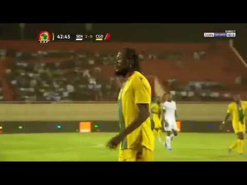 SÊNêGAL VS CONGO