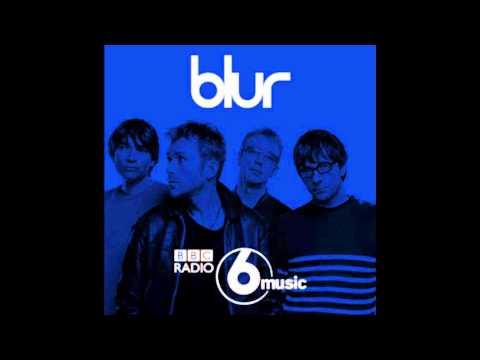Blur - Intermission [Live BBC 6 Music Session - 31/07/2012]