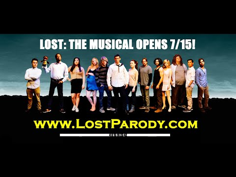 Lost: the Musical 2019 Trailer