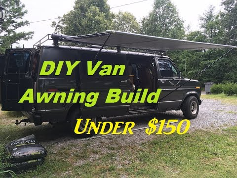 diy-retractable-camper-van-awning-build-for-under-$150