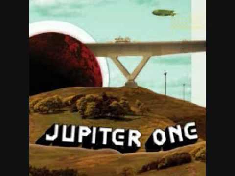 Jupiter One - Moon Won't Turn