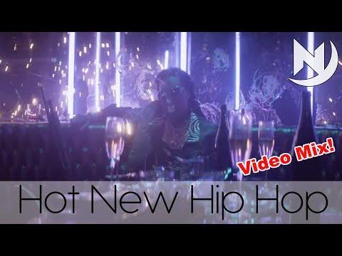 Hot New Hip Hop Urban Rap Trap Urban Mix   Best New RnB Club Dance Music #36🔥