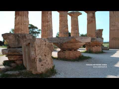 SELINUNTE - La Città degli Dei - Sicilia