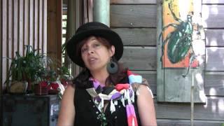 Katrin Haug sings Janis Joplin, Mercedes Benz