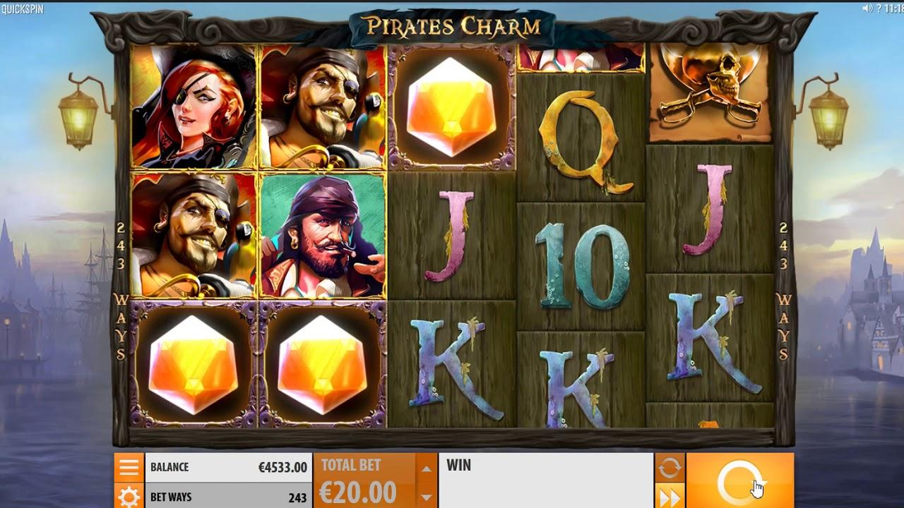 игровой автомат wild pirates