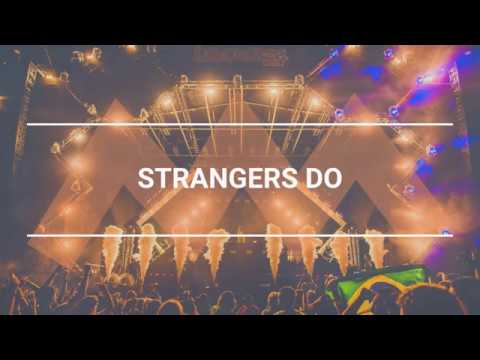 Jonas Aden - Strangers Do