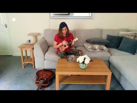Joji - Unsaved Info (ukulele cover by Gigi)
