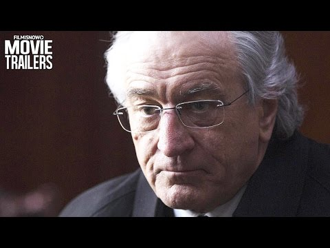 The Wizard Of Lies Trailer: Robert De Niro is Epic Fraudster Bernie Madoff