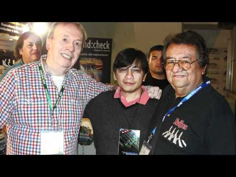 Geoff Emerick en México - Across The Univers - Beatles Cover