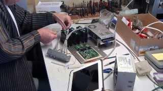 Building My Cnc Router Part 8